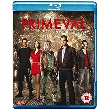 Primeval: Series 4