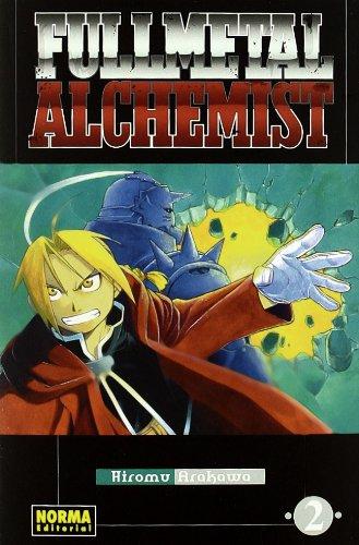 Descargar Libro Fullmetal Alchemist 02 Hiromu Arakawa