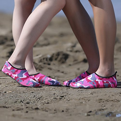 Beach Drying Aquas Wading Shoes Men Diving Red Water Slippers Socks Quick Shoes wqnO68Xt