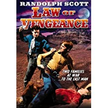 Law of Vengeance