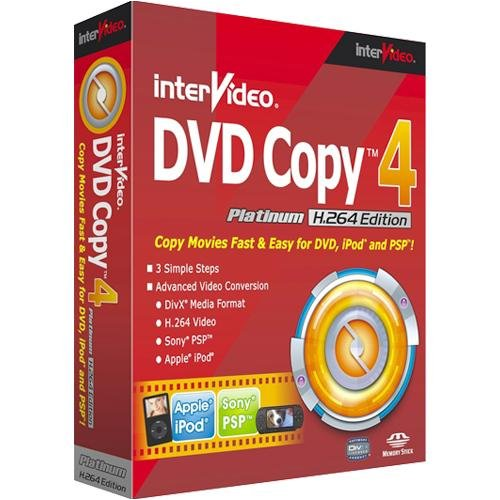intervideo windvd 4