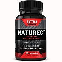 Naturect - All Natural Extra Strength Male Enhancement Pills