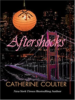 book cover of Aftershocks