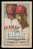 The Dixie Association, Donald Hays, 0671475649