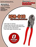 Heavy Duty Cable Wire Cutter Electrical Tool ICR-010 Copper or Alum
