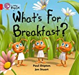 What's for Breakfast? Workbook