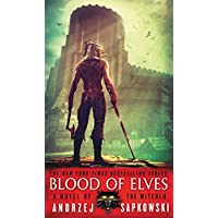 Deals on Blood of Elves The Witcher Book 1 Kindle Edition