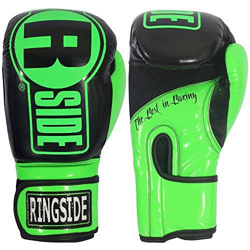Ringside Apex Boxing Kickboxing Muay Thai Punching Bag ()