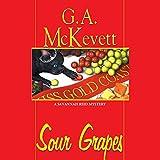 Sour Grapes: Savannah Reid, Book 6