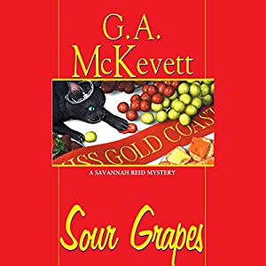 Sour Grapes Audiobook