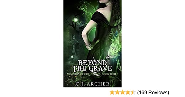 beyond the grave cj archer read online free