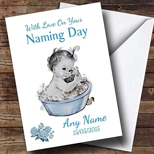 Naming Day Card - 6