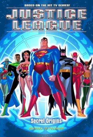 Justice League: Secret Origins ebook