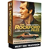 Rockford Files: Complete Series