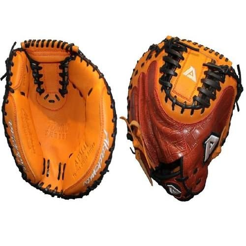 Image of Akadema APM41 Precision Series Glove (33-Inch) Catcher's Mitts