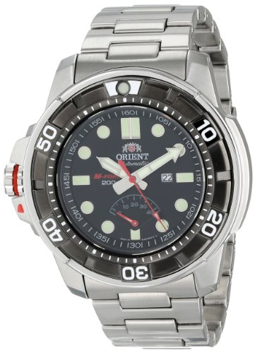 Orient SEL06001B0 M Force Stainless Automatic product image