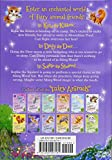Kylie the Kitten, Daisy the Deer, and Sophie the Squirrel 3-Book Bindup: Fairy Animals of Misty Wood
