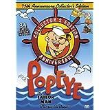 Popeye: 75th Anniversary