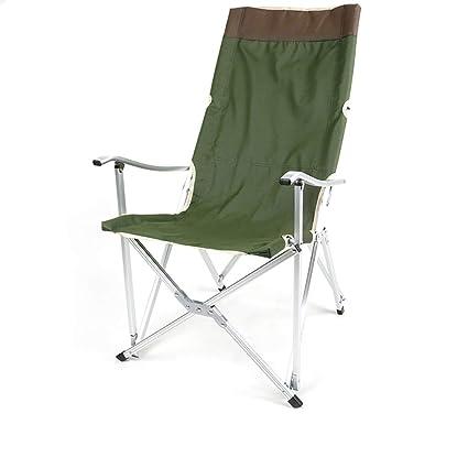 Amazon.com: XXYY Silla plegable portátil para uso al aire ...