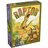 Raptor Game by Asmodee