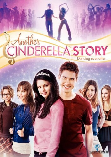 Filmcover Another Cinderella Story