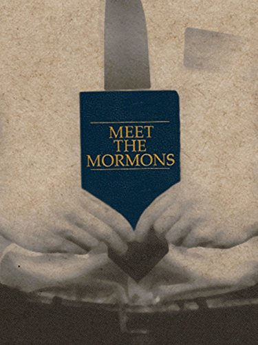 Meet the Mormons (Jesus At The Temple As A Boy)