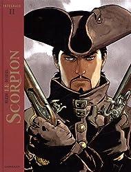 Le Scorpion - Intégrale - tome 2 - Intégrale tomes 6 à 10