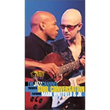 Jazz Channel Presents Mark Whitfield