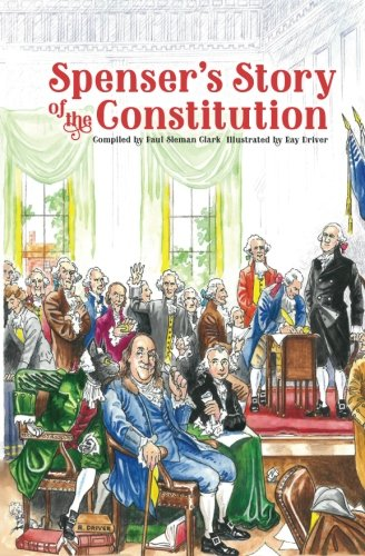 Download Spenser's Story of the Constitution pdf