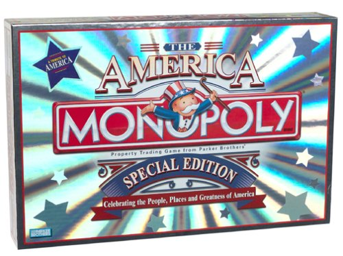 american monopolies What is a monopoly in industrial revolution  t economies, and to preserve them we must put measures into place that prevent the rise of monopolies.