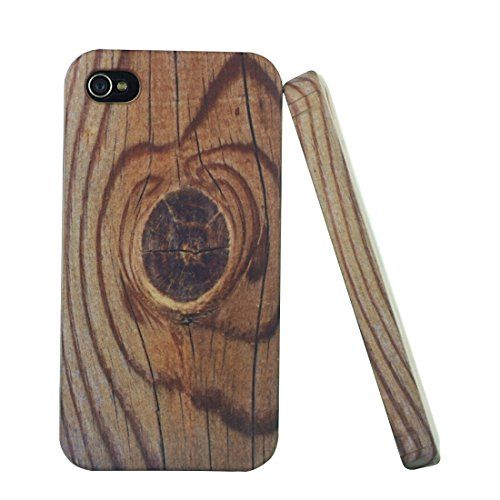 iphone 4 cases wood - 2