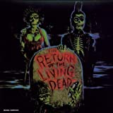The Return Of The Living Dead (1985 Film) by Restless Records