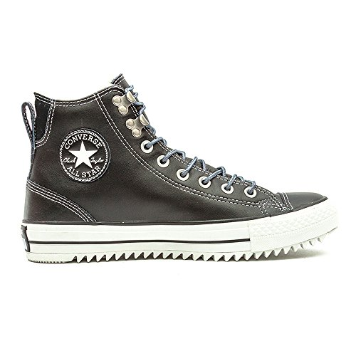 Converse Chuck Taylor All Star City Hola Caminante zapatilla de deporte Black