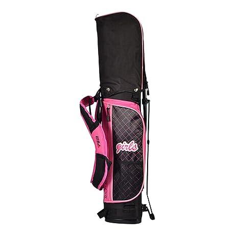 PGM Junior Golf bolsa de soporte - -- Medio Ambiente PU ...