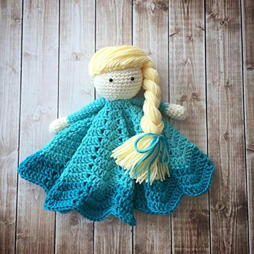 FREE Crochet Amigurumi Doll Pattern The Original Topsy Turvy Doll ... | 500x500