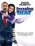 DVD : Imagine That