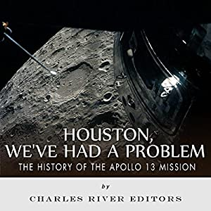Houston, We've Had a Problem Hörbuch