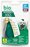 Bio Spot Active Care Flea & Tick Spot On With Applicator for Small Dogs (5-14 lbs.)