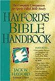Hayford's Bible Handbook, , 0785243062