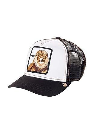 Goorin Bros. - Gorra de béisbol - para Hombre Negro Negro Talla ...