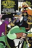 The Three Musketeers, Alexandre Dumas, 1578400295
