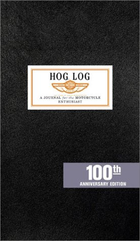 Hog Log 100th Anniversary Edition