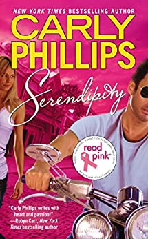 Serendipity (Serendipity series Book 1) by [Phillips, Carly]