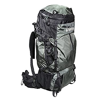Image of 12 Survivors Windom 65 Hiking Backpack