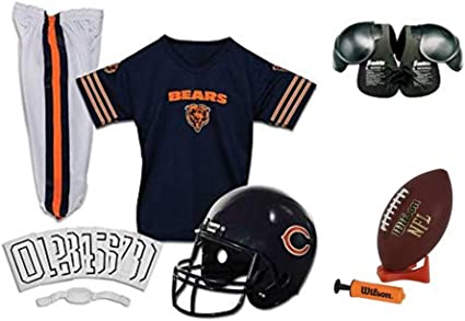 Franklin NFL Chicago Bears Youth