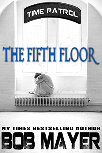 The Fifth Floor: Time Patrol ()