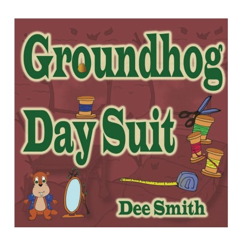 Groundhog Day Suit