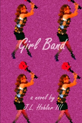 Read Online Girl Band PDF