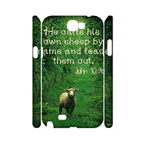Lamb of God Cheap Custom 3D Cell Phone HTC One M7 , Lamb of God HTC One M7 3D Case