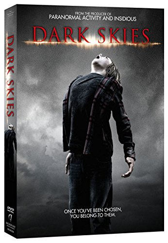 DVD : Dark Skies (DVD)